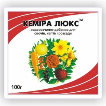 Кемира люкс 100г