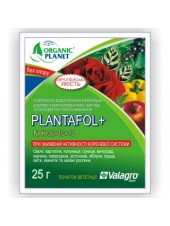 Plantafol plus старт 30х10х10 25г (Плантафол плюс)