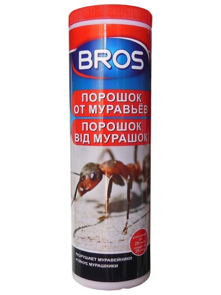 Порошок от муравьёв 250г