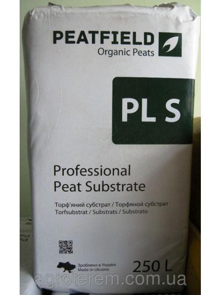 Торфяной субстрат Peatfield 250 л