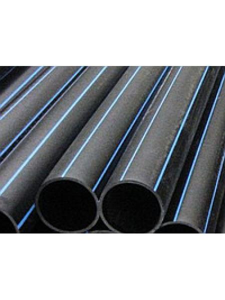 Труба полиэтиленовая, Тип С (до 6 атмосфер), 32 мм