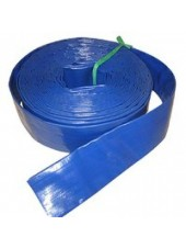 Гибкий шланг Layflat (ЛэйФлэт) SF-10 BLUE 4