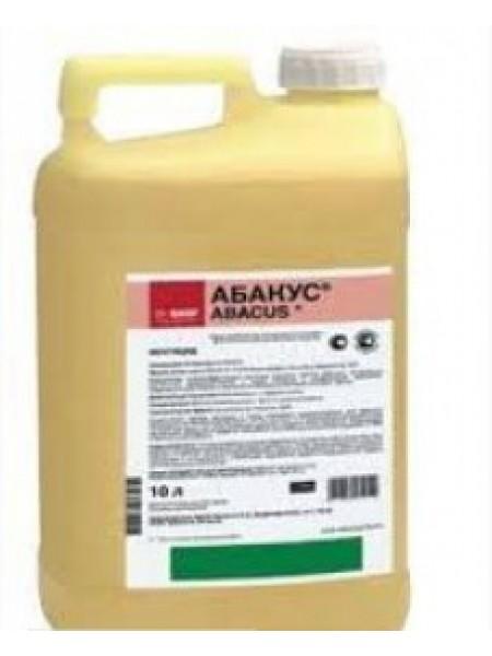 Абакус - фунгицид, 10 л, BASF AG, Германия