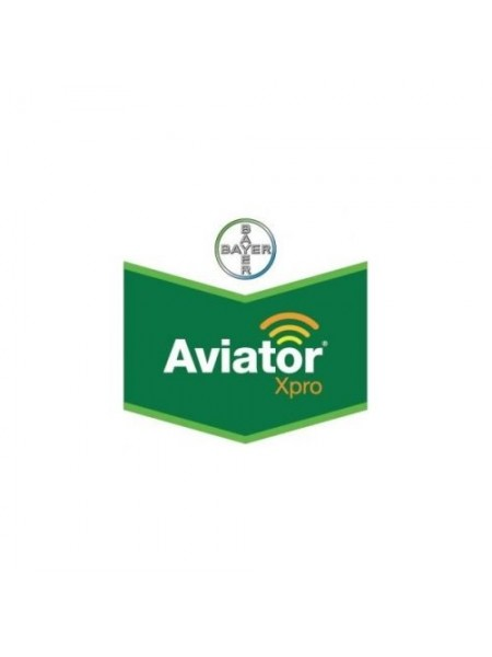 Авиатор к.э. - фунгицид ,(5 л), Bayer CropScience AG (Байер КропСаенс), Германия