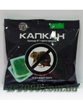 Капкан - тестообразная приманка (200 гр) Укравит