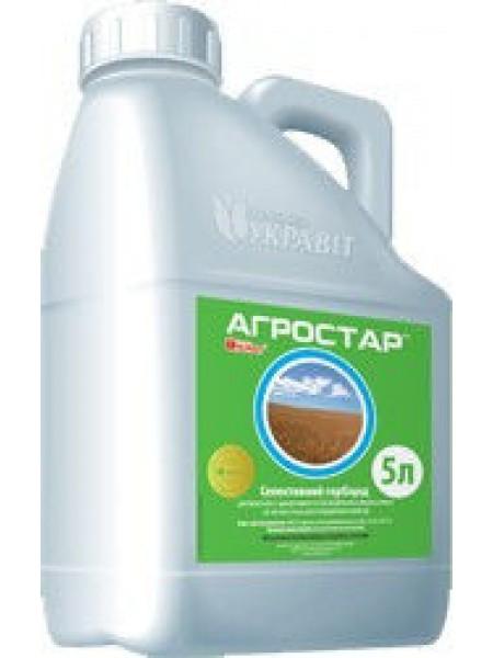 Агростар - гербицид, 5 л, Укравит Украина
