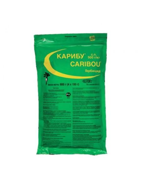 Карибу - гербицид, 0,1 кг, Du Pont (Дюпон), Швейцария