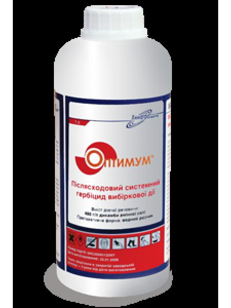 Оптимум гербицид (1 л) Химагромаркетинг