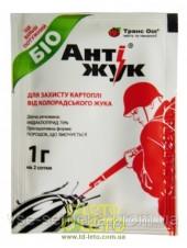 Антижук БИО з.п - инсектицид (1 г)