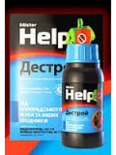 Дестрой к.с. - инсектицид (15 мл) Агросфера