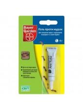 Гель против муравьев - инсектицид, (4 г), Bayer CropScience AG (Байер КропСаенс), Германия