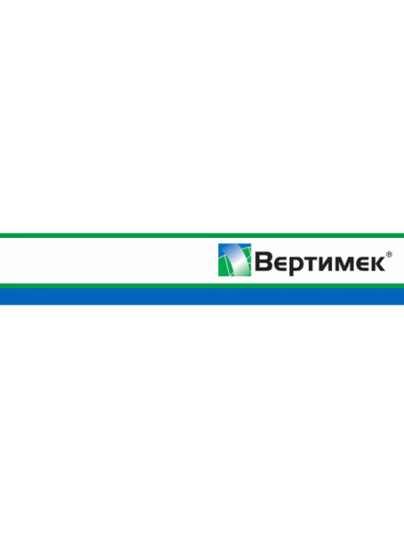 Вертимек - инсектицид, 1 л, Syngenta