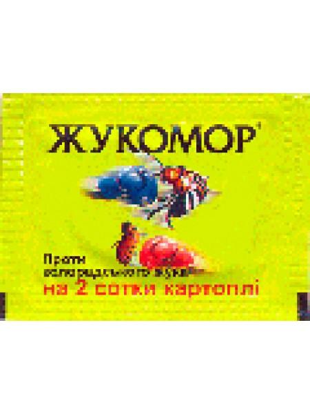 Жукомор - инсектицид (5 мл) Презенс