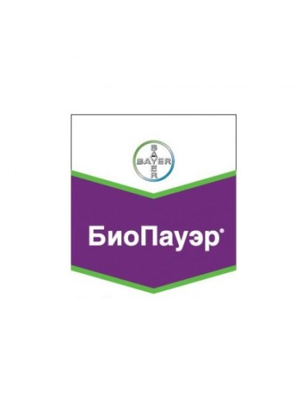 Био Пауер в.р.к. - прилипатель, (5 л), Bayer CropScience AG (Байер КропСаенс), Германия