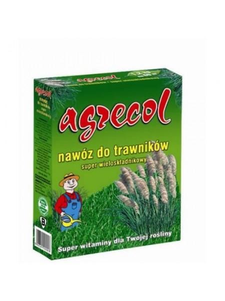 Агрекол, удобрение для газонов Super многокомпонентное 10 кг