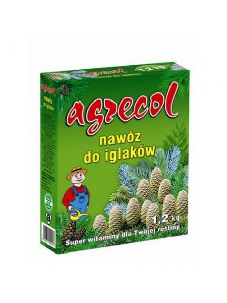 Агрекол, удобрение для хвойных 5 кг