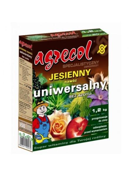 Агрекол, осеннее удобрение без азота 1,2 кг