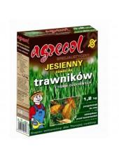 Агрекол, осеннее удобрение для газонов 10 кг