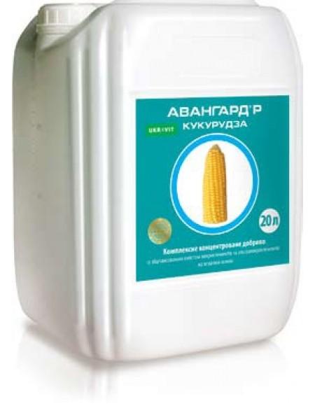 Авангард Р Кукуруза - удобрение, 20 л, Укравит Украина