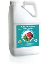 Авангард Р Цветы, трава - удобрение, 1 л, Укравит Украина