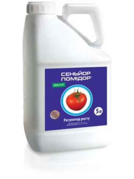 Гуливер РК (сеньор помидор) - регулятор роста (1 л) Укравит