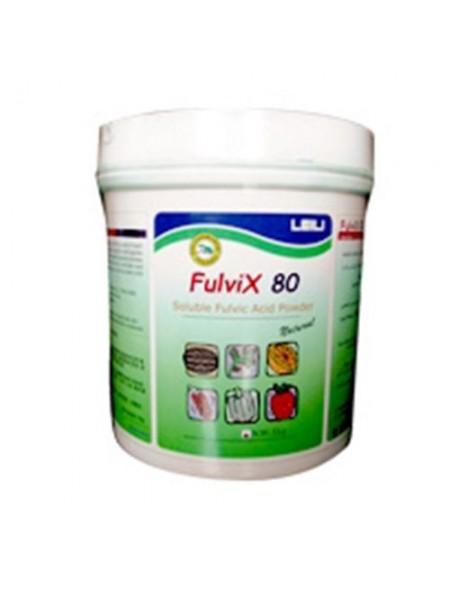 Фульвикс - водорастворимый стимулятор роста, 1 кг, LEILI Китай