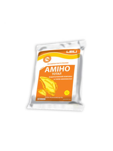 Амино Total - водорастворимый комплекс аминокислот, 1 кг, LEILI Китай
